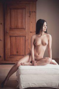 Chloe Rose Classic Nude