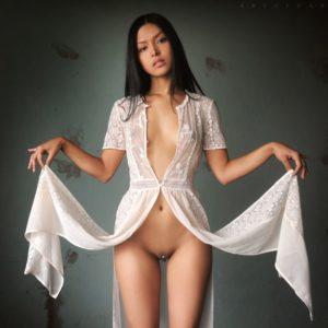 Chloe Rose Fashion Nude